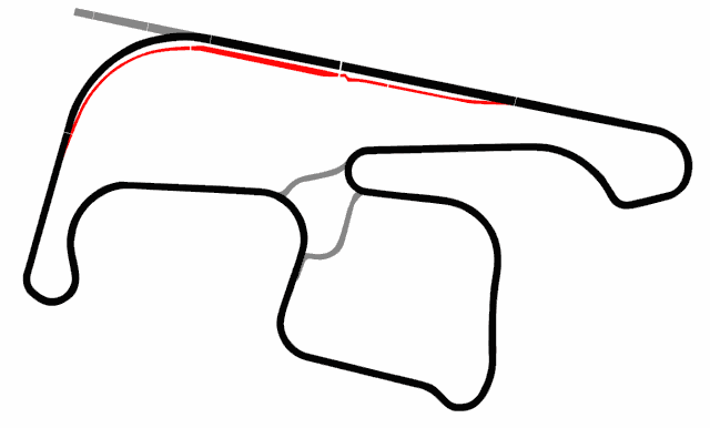 [Australia] Eastern Creek