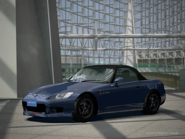 [565]スプーン S2000 '00