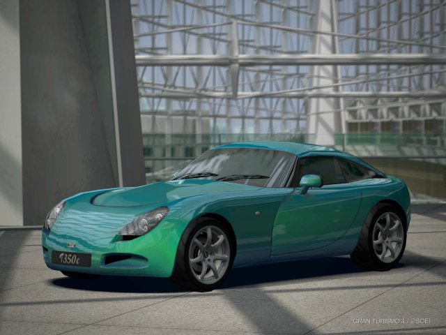 [686]TVR T350C '03